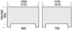 Modell 1076 C