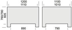 Model 1076 C