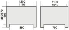 Model 1085 C