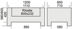 Model 1090 CA