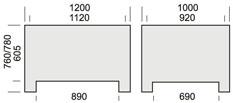 Modell 1176 C
